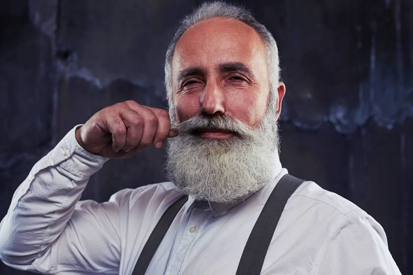 Barba mas lisa como conseguirla