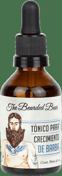tonico para crecimietno de barba