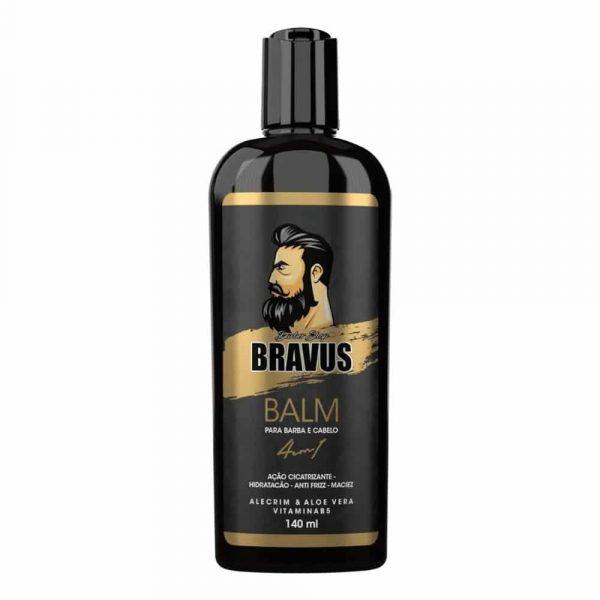 balsamo bravus barba