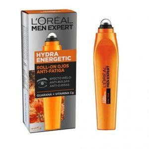 Anti-Ojeras Hydra Energetic Men Expert